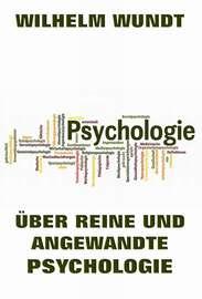 ?ber reine und angewandte Psychologie