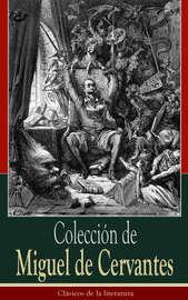 Colecci?n de Miguel de Cervantes