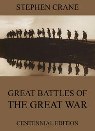 Great Battles Of The Great War