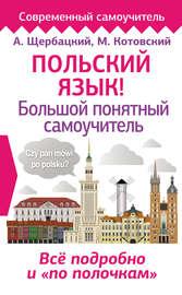 Польский язык! Большой понятный самоучитель