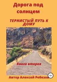 Дорога под солнцем. Книга вторая. Тернистый путь к дому