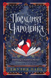 Книга Последняя чародейка