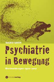 Psychiatrie in Bewegung