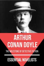 Essential Novelists - Arthur Conan Doyle