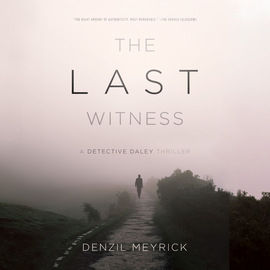 The Last Witness - Detective Dailey Thrillers 1 (Unabridged)