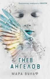 Книга Гнев ангелов