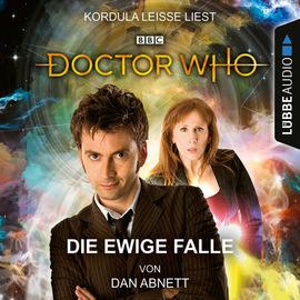 Doctor Who - Die ewige Falle (Ungek?rzt)