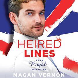 Heired Lines - Heired Lines, Book 1 (Unabridged)