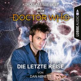 Doctor Who - Die letzte Reise (Ungek?rzt)