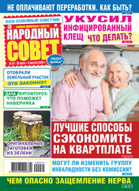 Народный совет №31/2020