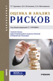 Оценка и анализ рисков