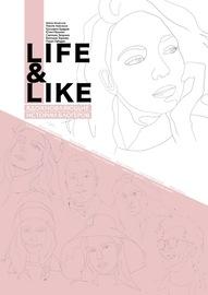 Книга Life&like: вдохновляющие истории блогеров