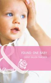 Found: One Baby