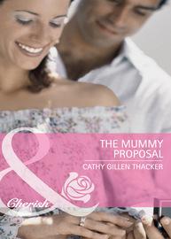 The Mummy Proposal