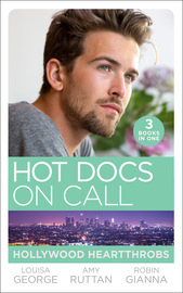 Hot Docs On Call: Hollywood Heartthrobs