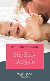 His Baby Bargain