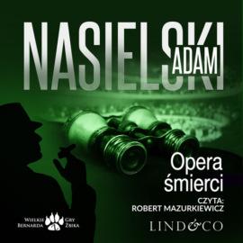 Аудиокнига - «Opera śmierci»