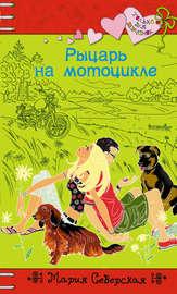 Книга Рыцарь на мотоцикле