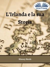 Аудиокнига - «L'Irlanda E La Sua Storia»