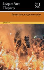 Книга Белый конь, бледный всадник