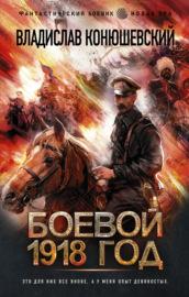 Книга Боевой 1918 год