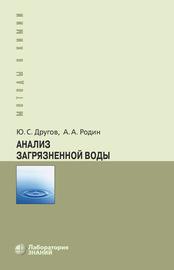 Анализ загрязненной воды