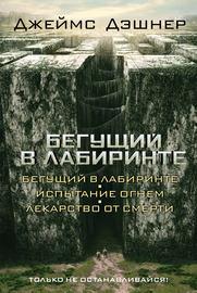 Бегущий в Лабиринте (сборник)