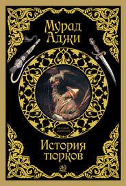 Книга История тюрков