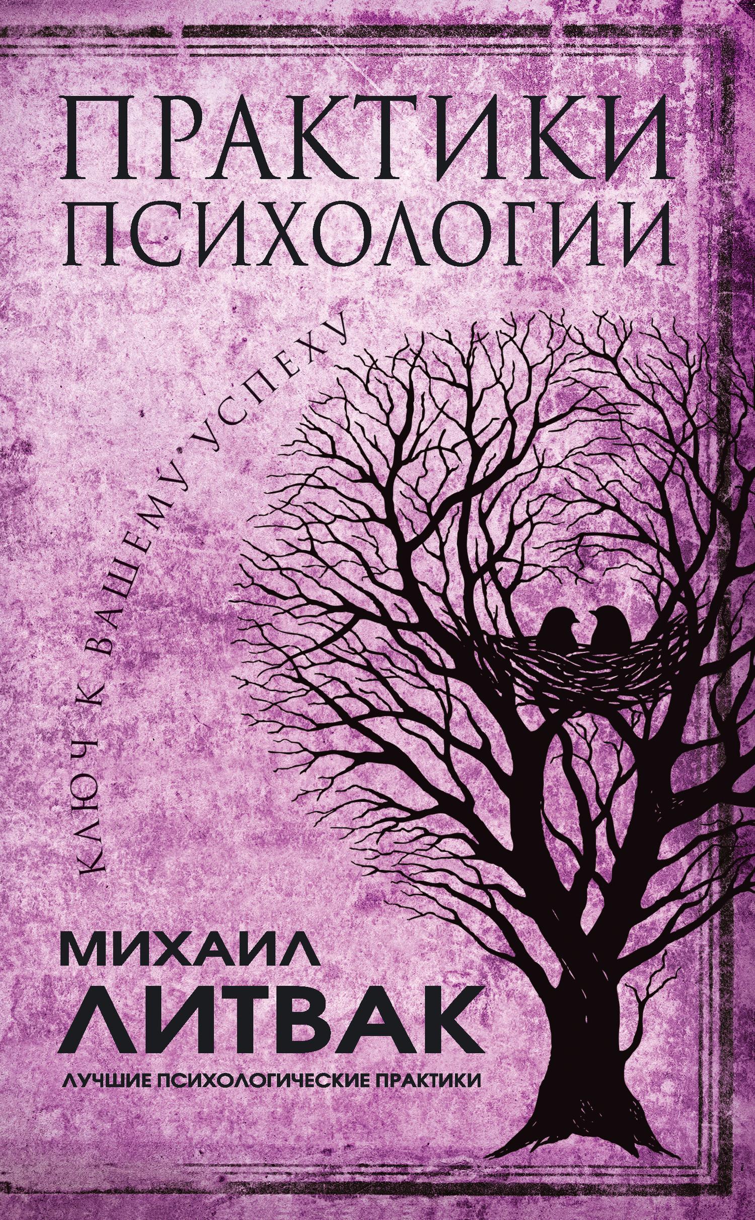Книга Практики психологии. Ключ к вашему успеху