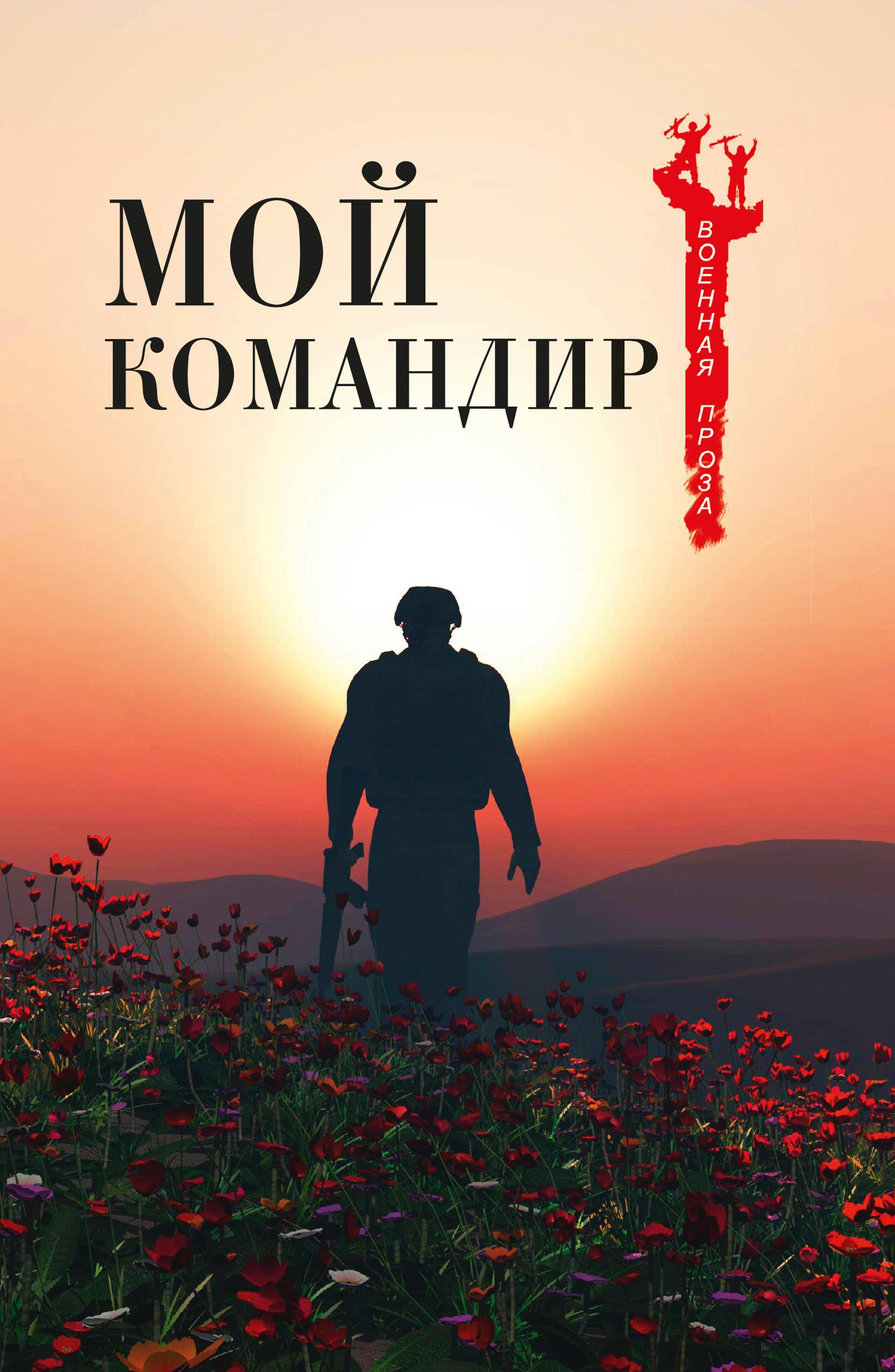 Мой командир (сборник)